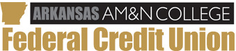 Arkansas AM & N College FCU logo