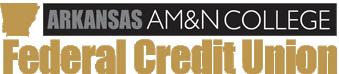 Arkansas AM & N College FCU logo